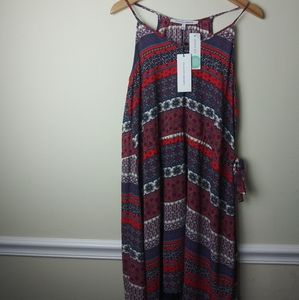 Collective concepts dress from stitch fix. BNWT.